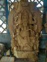 Lord Ganesha 6 Feet Special Work