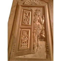 Teak Wood Carving Door Carving Teak Door Latest Price