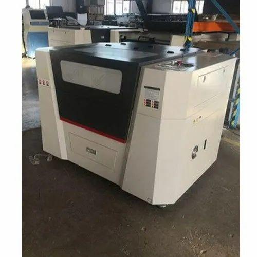 Laser Cutting Machine - Laser Engraving Cutting Machine
