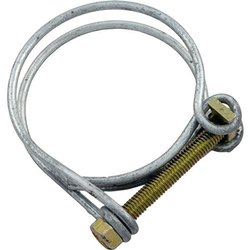 Double Wires Hose Clamps