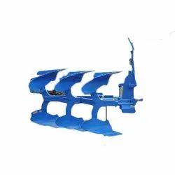 3 Bottom Mechanical Reversible Plough