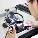 Soldering Magnifier