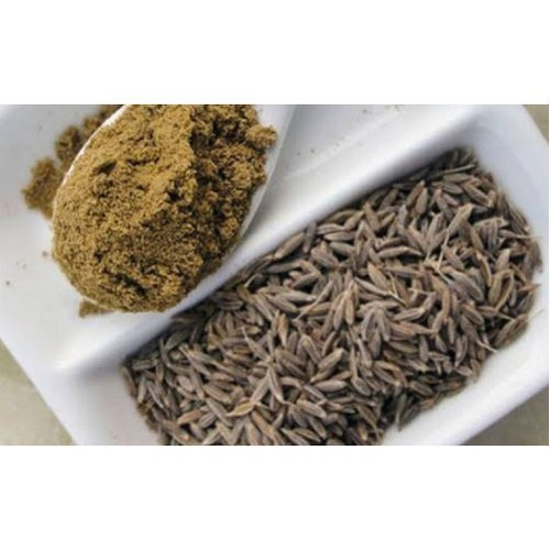 Radhey Spices Natural Cumin Powder, Packaging Type: Packet, Packaging Size: 50 G -1 Kg