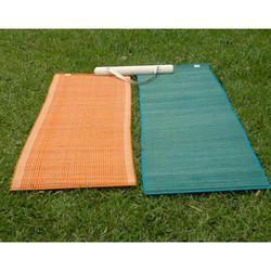 Bamboo Hot Yoga Mat