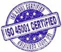 Iso 45001:2018 Certification In India