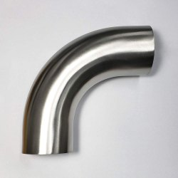 1.5D RADIUS PIPE ELBOW