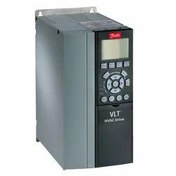 0.4 Kw To 300 Kw Danfoss AC Inverter Drive control Panel repairing, 7.5 - 400 Kw