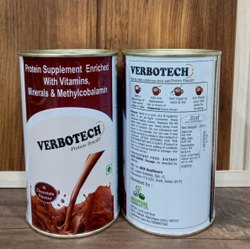 Verbotech Protein Powder