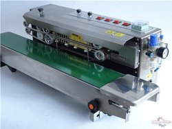 Heavy duty Nitrogen Gas Flushing Machine