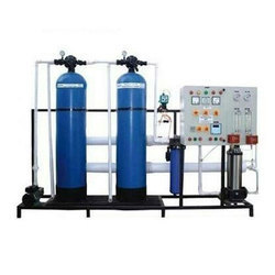 500 LPH RO Water Plant, Activated Carbon Filter