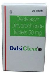 Dalsiclear Tablet