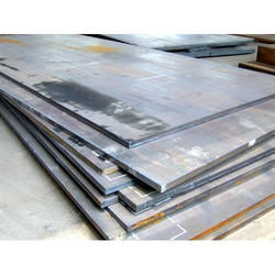 High Tensile Steel Cold Rolled Plate, Thickness: 4 to 5 mm