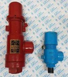 Super Ammonia Safety Valves