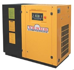 TSC-50D Direct Driven  Screw Compressor