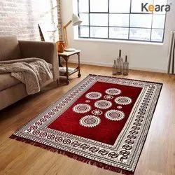 Keara_Chenille Carpet_0016, For Floor, Size: 140cm*210cm