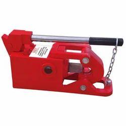 Hydraulic Wire Rope Cutter