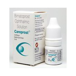 Careprost Eye Drop, 3ml