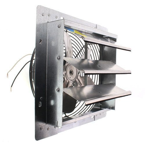 Dryer Exhaust Fan