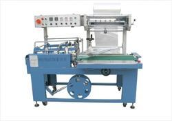 L Seal Cutting Machine