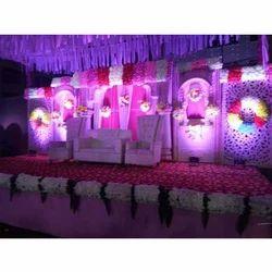 Wedding Decoration Service