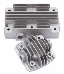 Die Cast Compressor Parts