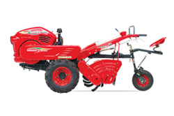 Greaves Super Power Tiller