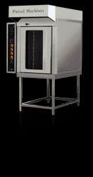 Industrial Oven Model 560