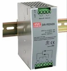 20A Power Supply Redundancy Module