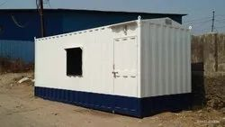 Fully Furnished Portable Interior Cabins