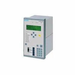Siemens Siprotec 4 SIPROTEC 7SJ61 Protection Relay