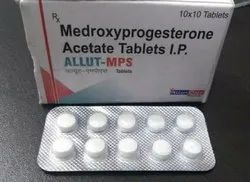 ALLUT-MPS-Medroxyprogesterone Acetate