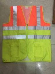 Custom Safety Jacket