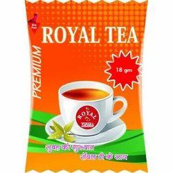 18 Gm Premium Royal Tea (Pack of 100)