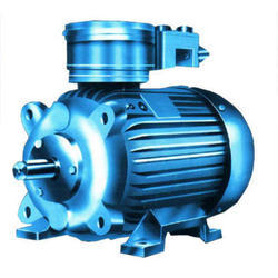 Three Phase AC Motor