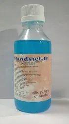 Handstel H Hand Sanitizer