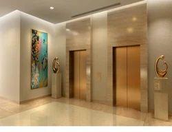 Apartments Lift