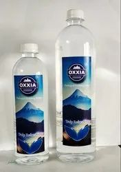 Oxxia Premium Water 1l