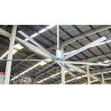 HVLS Electric Fan