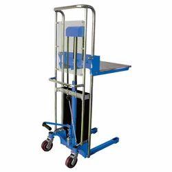 Lift Hydraulic System