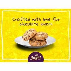 Jugal Baked Chocolate Cookies