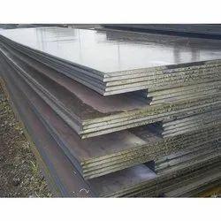 ST52-3 Steel Plates (S355 J2 N / E350 / St52.3 / High Tensile Steel Plates)