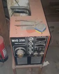Used MIG Welding Machine