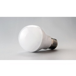 Round LED Bulb
