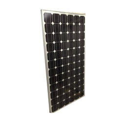 Polycrystalline Solar Power Panel