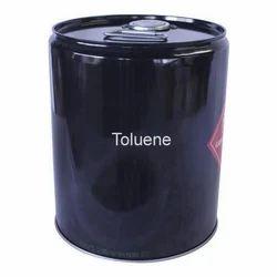 Liquid Toluene