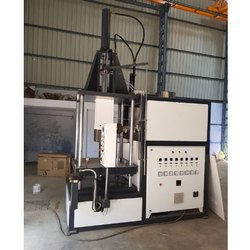PTFE Transfer Injection Molding Machine