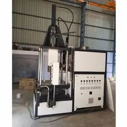 Transfer Injection Molding Machine