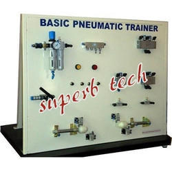 Pneumatic Trainer - Basic