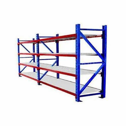 Stainless Steel VMT Heavy Duty Industrial Rack for Warehouse