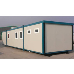 MS Portable Cabins